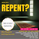 Iffat-Mabool-NurulQuran-12-28-1pm-How-do-I-Repent